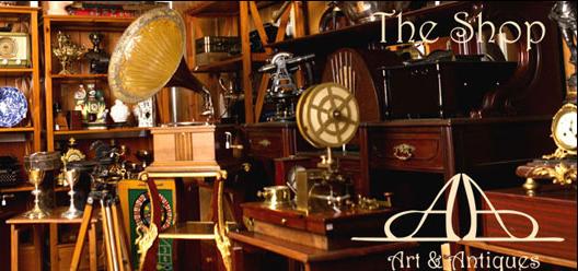 e46304c10f7f Antigüedades Técnicas - Tienda de Antigüedades online