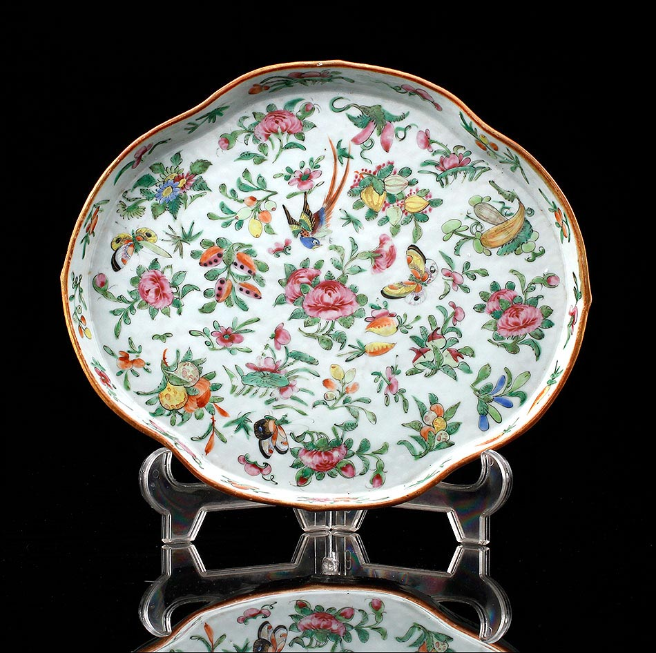 porcelana china antigua