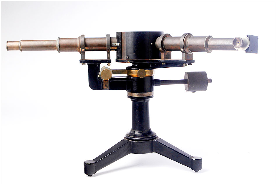 espectroscopio antiguo