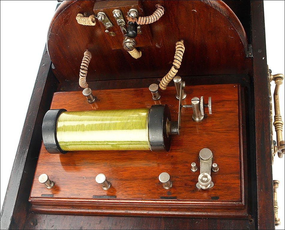 shock treatment machine