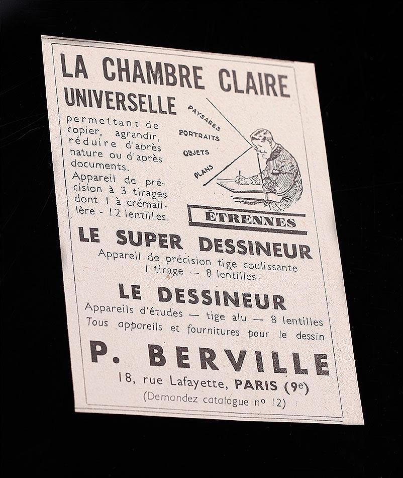 C mara l cida en ptimo estado y funcionando francia for Chambre claire berville