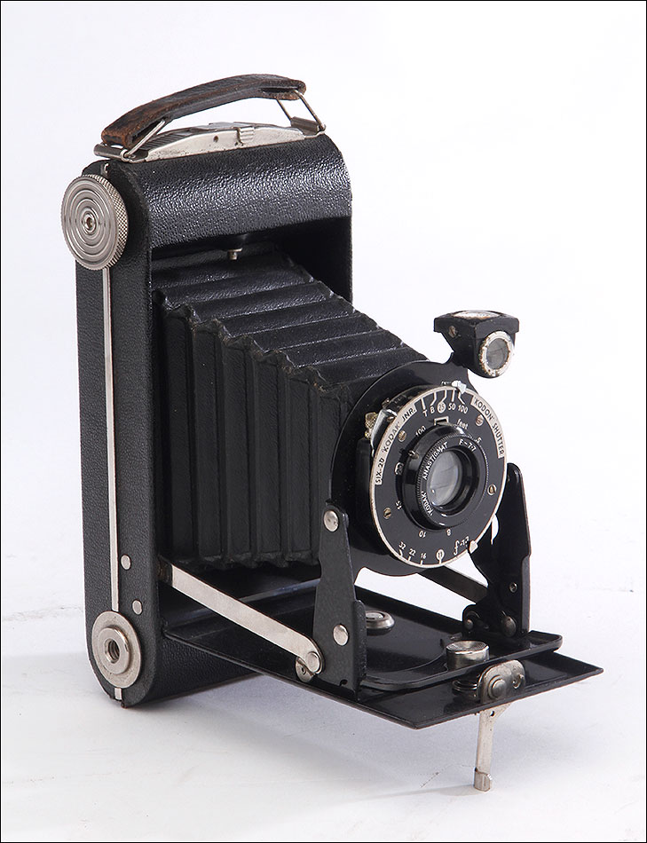 Kodak Junior Six-20 Serie III