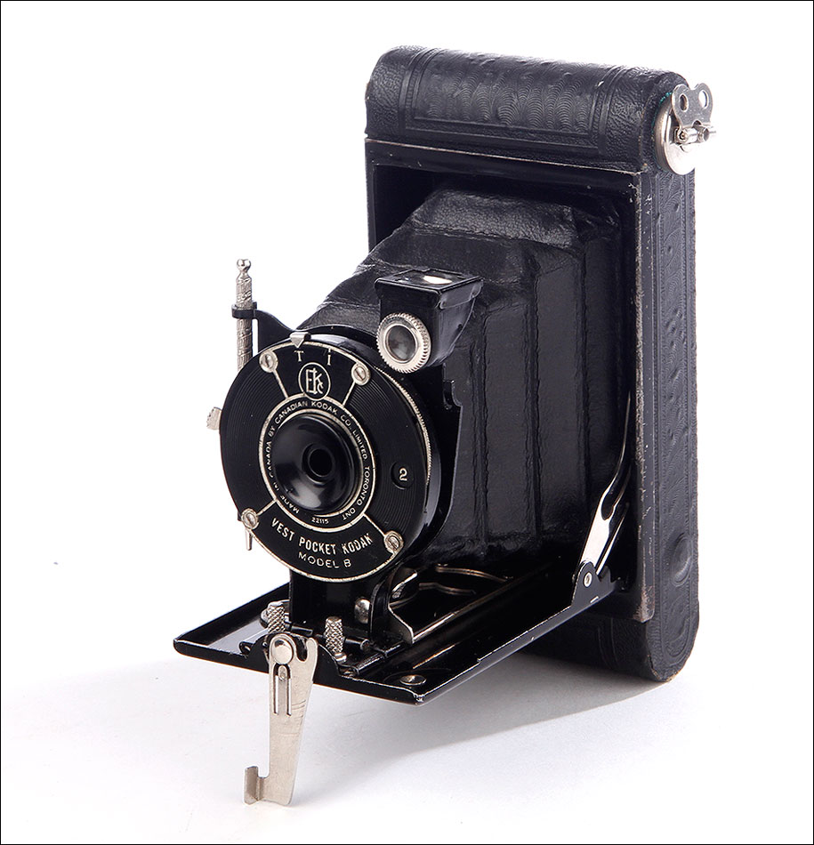 Kodak Vest Pocket Model B